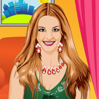 Free online flash games - Fashion Style Dress Up game - Games2Dress