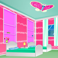 Free online flash games - Heart Cupid Escape game - Games2Dress