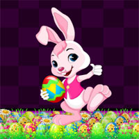 Free online flash games - Easter Eggs Drift game - Games2Dress