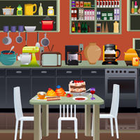 Free online flash games - Kitchen Decor Ideas game - Games2Dress
