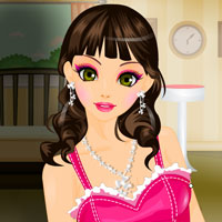 Free online flash games - Best Beauty Parlour game - Games2Dress