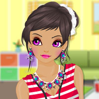 Free online flash games - Goddess of Beauty game - Games2Dress