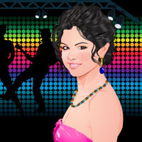 Selena Gomez Hanging Out game - Play and Download free online flash games - at Games2dress - The G2R Kingdom