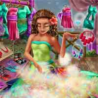 Free online flash games - Exotic Girl Wardrobe Agnesgames game - Games2Dress
