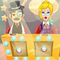 Free online flash games - Pizza Challenge Girlg game - Games2Dress