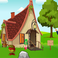 Free online flash games - G4K Old man Rescue  game - Games2Dress