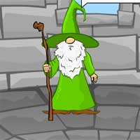 Free online flash games - Mousecity Escape Wizard Tower game - Games2Dress
