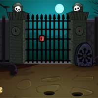 Free online flash games - MirchiGames Ghost Escape  game - Games2Dress