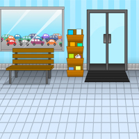 Free online flash games - MouseCity Mission Escape Airport game - Games2Dress