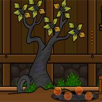 Free online flash games - Wooden Mur Escape ZoooGames game - Games2Dress