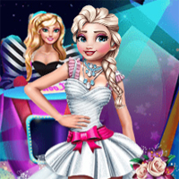 Fashion Battle Playdora