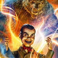 Free online flash games - Goosebumps 2-Haunted Halloween Numbers game - Games2Dress