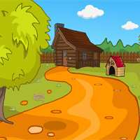 Free online flash games - Games2Jolly Puppy Rescue game - Games2Dress