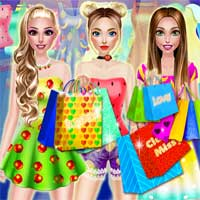 Free online flash games - BFFs Fruity Fashion DariaGames game - Games2Dress