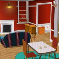 Free online flash games - G7Games Cartoon Room Escape game - Games2Dress