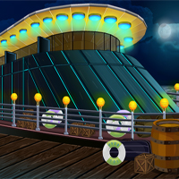 Free online flash games - Ena The Celistial Star Ship game - Games2Dress