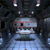 Free online flash games - BestEscapeGames Escape From The Planet game - Games2Dress