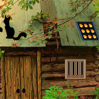 Free online flash games - AvmGames Dreadful Forest Escape game - Games2Dress