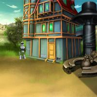 Free online flash games - EnaGames Boffin Residence game - Games2Dress