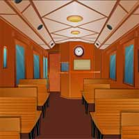 Free online flash games - 5nGames Can You Escape Boy In Train 2 game - Games2Dress