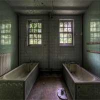 Free online flash games - KnfGame Abandoned Hostel Escape game - Games2Dress