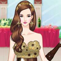 Free online flash games - Celeb Event game - Games2Dress