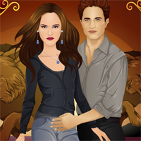 Free online flash games - Bellas Vampire Makeover Poshdressup game - Games2Dress