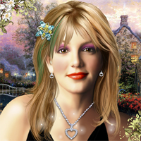 Free online flash games - Hollywood Hall Of Fame 6 game - Games2Dress