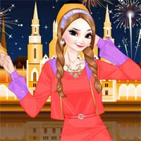 Free online flash games - Firework Show game - Games2Dress