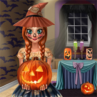 Free online flash games - Ice Princess Spooky Costumes DariaGames game - Games2Dress