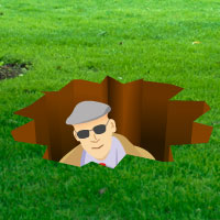 Free online flash games - Green Park Old Men Rescue game - Games2Dress