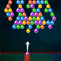 Free online flash games - Holidays Bubble Fun game - Games2Dress