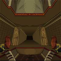 Free online flash games - DailyEscapeGames Pyramids Escape game - Games2Dress