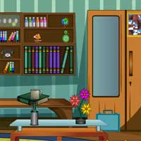 Free online flash games - KnfGame Tenant House Escape game - Games2Dress