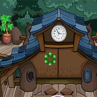 Free online flash games - G4K Tree Abode Escape game - Games2Dress