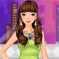 Free online flash games - Chic And Casual game - Games2Dress