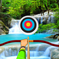 Free online flash games - River Forest-Hidden Target game - Games2Dress