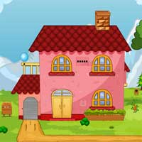 Free online flash games - Escape The Car From Shed 4 Games2Jolly game - Games2Dress