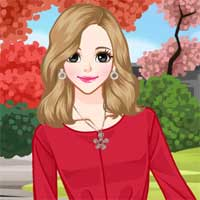 Free online flash games - Chanel Style game - Games2Dress