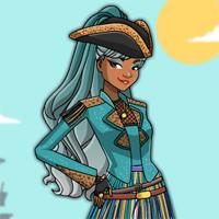 Free online flash games - Disney Descendants Uma Dress Up Starsue game - Games2Dress