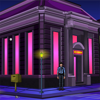 Free online flash games - The Bank Burclary game - WowEscape