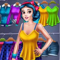 Free online flash games - Princess Fashion Looks Clik4Games game - Games2Dress