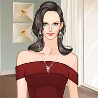 Free online flash games - Red Carpet History game - Games2Dress