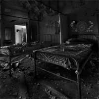 Free online flash games - KnfGame Abandoned Hospital Escape game - Games2Dress