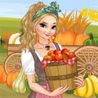 Harvest Time LoliGames