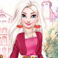 Free online flash games - Princess Personal Planner EnjoyDressup game - Games2Dress
