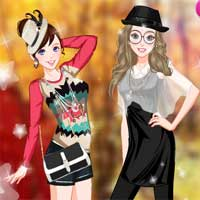 Free online flash games - I Am Beautiful 2 game - Games2Dress