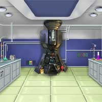 Free online flash games - EnaGames Research Facility game - Games2Dress