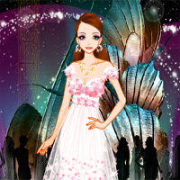 Free online flash games -  Miss World game - Games2Dress
