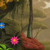 Free online flash games - 8bGames Lean Monkey Escape game - Games2Dress